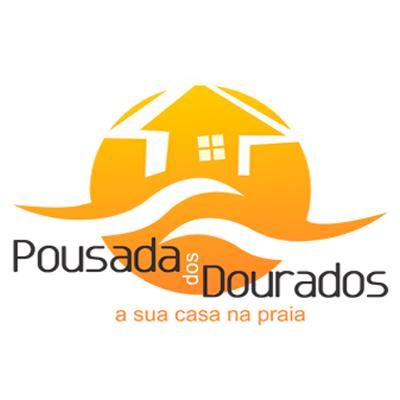 POUSADA DOS DOURADOS - logo